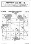 Map Image 022, Mahnomen County 2002